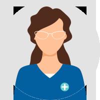 50代女性・整形外科、転職4回
