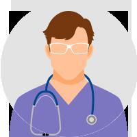 40代男性・脳神経外科、転職2回