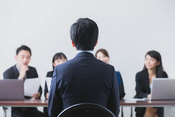 転職エージェント-書類選考-社内審査