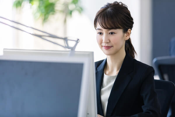 <画像>事務職の求人が多いおすすめ転職エージェント