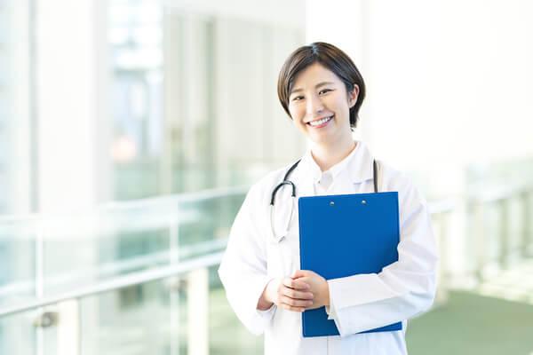 女性の医師におすすめ転職エージェント