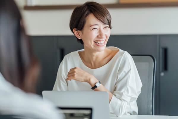 <画像>女性の転職におすすめの転職エージェント