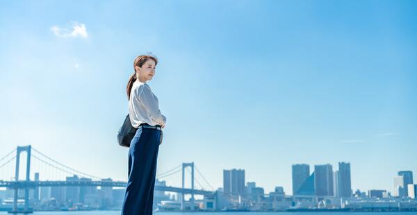 <画像>女性の転職におすすめの転職エージェント3社