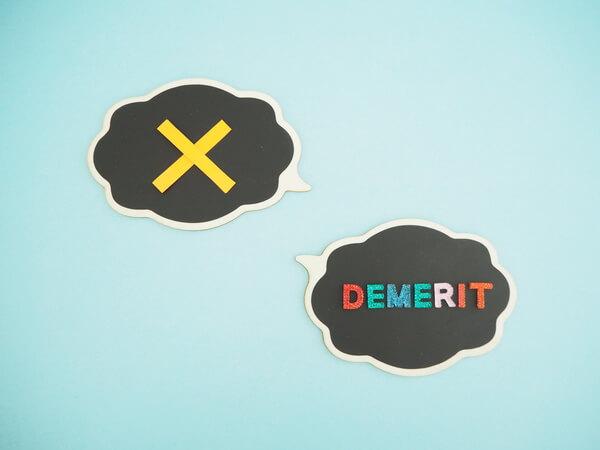 <画像>転職エージェントを複数利用する3つのデメリット