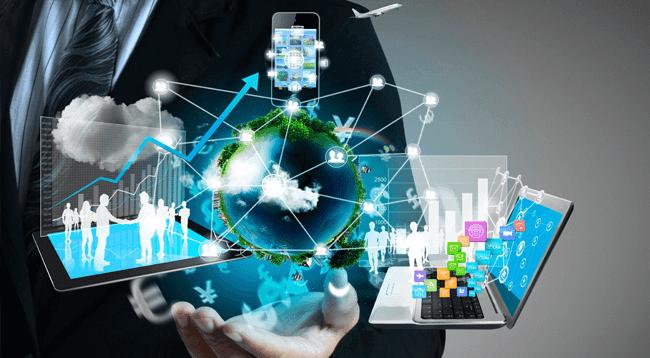 IT分野の転職市場動向の画像
