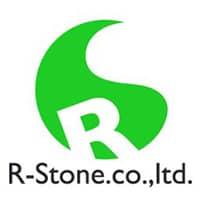 アールストーンのロゴ