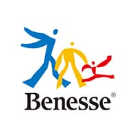 ベネッセMCMのロゴ