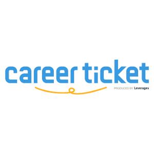キャリアチケットのロゴ