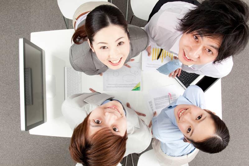 【公開】ズバリ、離職率の低い会社の特徴とは?の画像