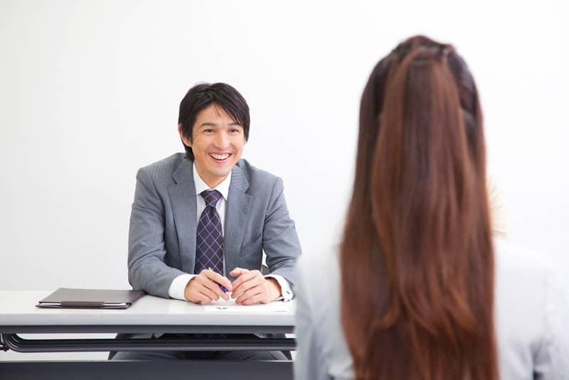 転職に成功するための面接準備の進め方の画像