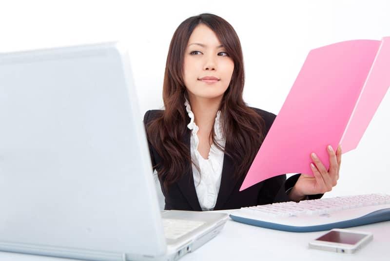 職務経歴書の保有スキルと保有資格の書き方マニュアル!特別なスキルや資格がなくても大丈夫!の画像