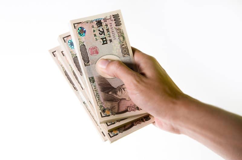 給料が第一条件!超高給企業の処遇はいかほどか?の画像