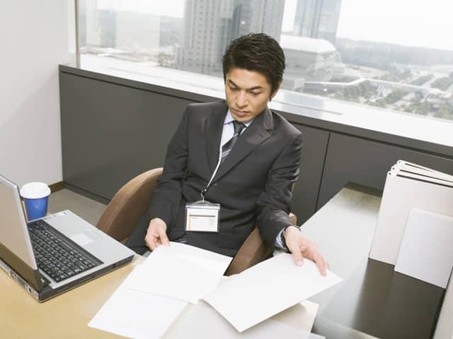 終身雇用が前提の企業としては最高峰の待遇(総合商社)の画像