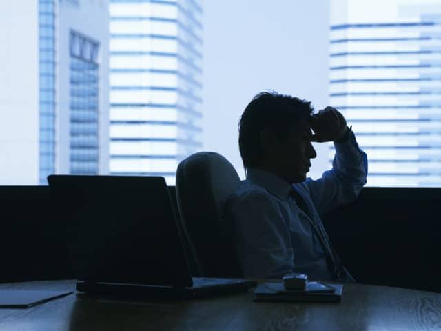 誰もが羨む超一流企業を退職する理由とは?の画像