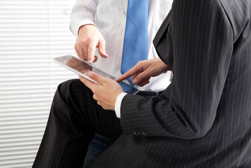 知られざる転職エージェント社内での選考の実態 ~応募しても履歴書が企業に送られない?~の画像