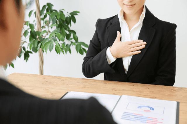 面接成功のポイントは3つ。人事担当者の目線を、現役の転職エージェントが教える!の画像