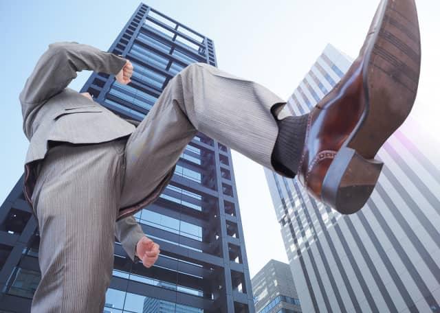 正社員への転職を目指すなら、いま!非正規雇用から転職のコツの画像