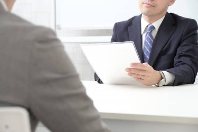 転職で面接に受からない理由知ってますか?ポイントと対策を解説!の画像