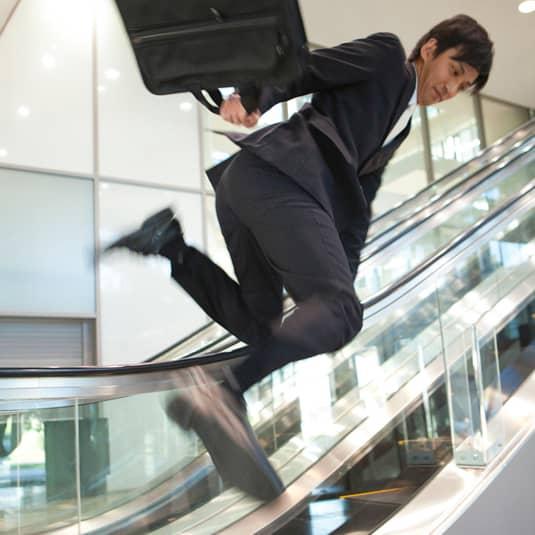 20代のサラリーマンは会社を辞めたほうがいい理由の画像