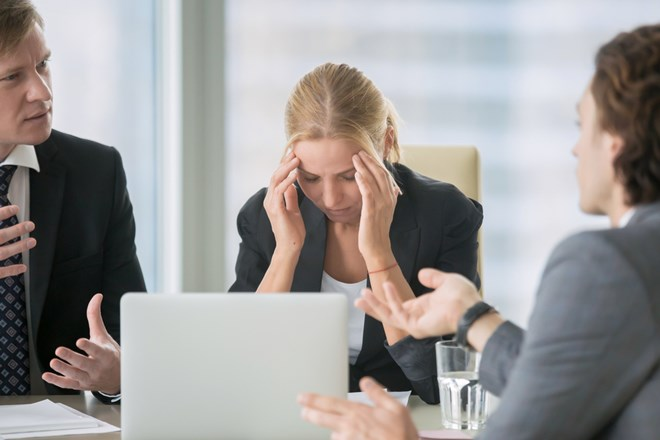 仕事を辞めたい…と悩んだ時に読んでほしい悩み別対処法7つ&スムーズに退職するための5つの準備の画像