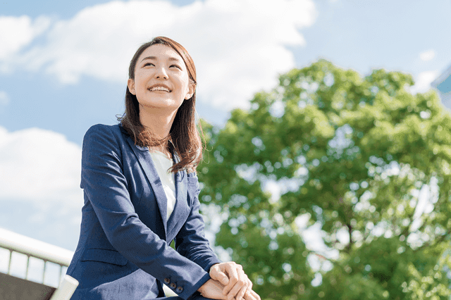 女性の転職を応援してくれる転職エージェント5選、利用方法の画像