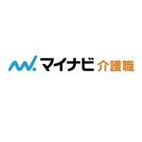 マイナビ介護職のロゴ