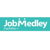 ジョブメドレーのロゴ