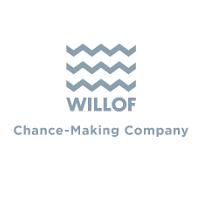 ウィルオブ(旧セントメディア)のロゴ