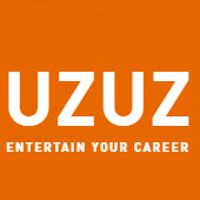 UZUZのロゴ