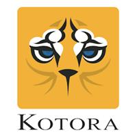 コトラのロゴ